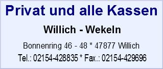 Praxis Willich